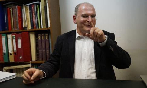 Аскольд Иванчик: Радость науки – прибавить новый элемент к картине мира