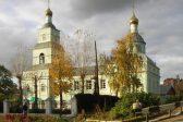 В Русской Церкви появилась новая духовная семинария