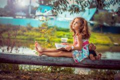 10 способов испортить ребенку лето