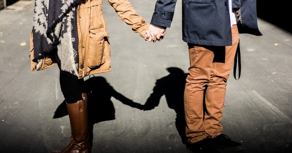 Когда в православном браке «крышу» срывает по очереди