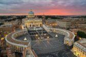 Святой Престол выразил солидарность с УПЦ в связи с попытками принятия дискриминационных законов