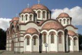 Первый в России храм в честь Паисия Святогорца построят в Крыму