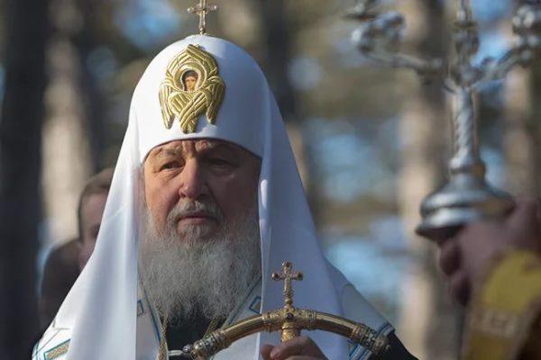 Патриарх Кирилл обратился к мировым лидерам в связи с подготовкой дискриминационных законов на Украине