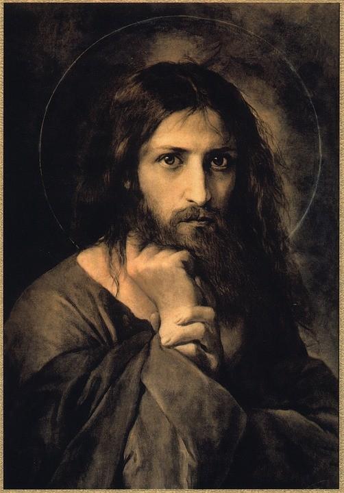 Иов многострадальный - прообраз Христа