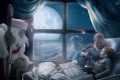 Если бы добрый волшебник следил за особенными детьми