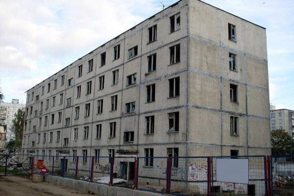 Законопроект о гарантиях прав жителей при реновации принят в первом чтении