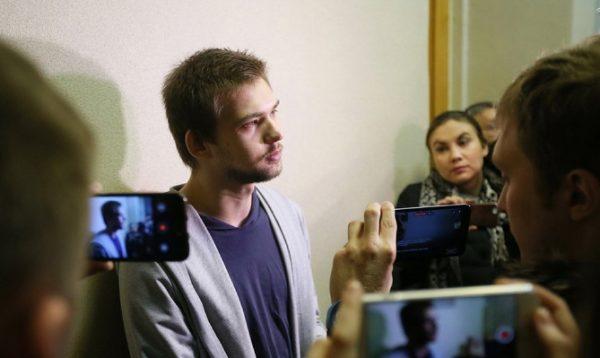 Свердловский областной суд смягчил приговор видеоблогеру Руслану Соколовскому