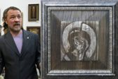 Умер художник Александр Тихомиров, создатель особого направления в религиозной живописи