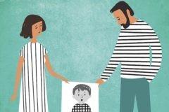 «Ребенок из детского дома» ‒  тема нового номера журнала для родителей «Виноград»