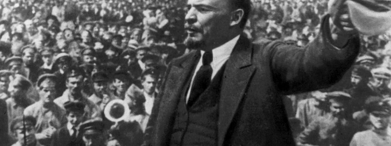 Настоящий Ленин: без рогов и нимба (+видео)