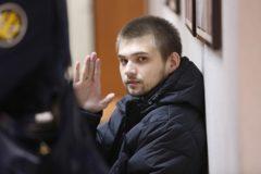 Соколовский внесен в федеральный список террористов и экстремистов