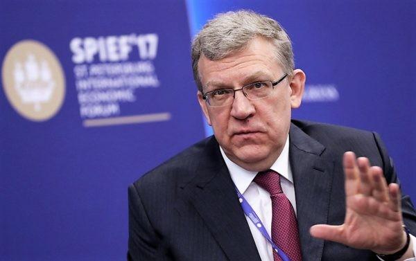 Алексей Кудрин призвал спасать российских мужчин