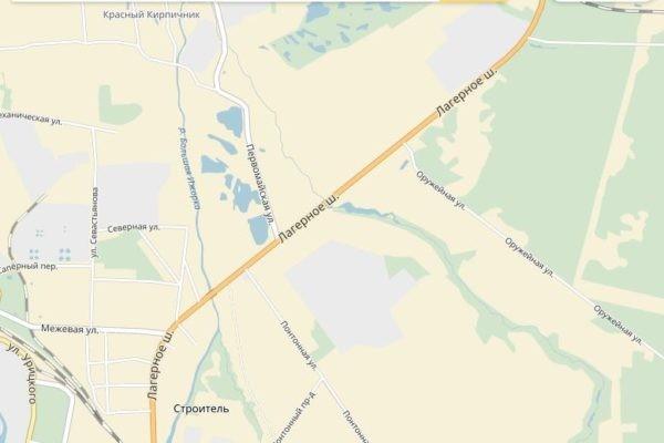 В Петербурге переименовали Лагерное шоссе, улицы Володарского и Урицкого