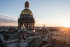 Ирада Вовненко уходит с поста и.о. директора музея «Исаакиевский собор»