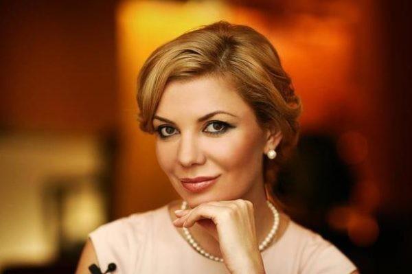 Ирада Вовненко опровергла свое увольнение с должности директора Исаакиевского собора