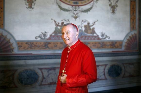 Госсекретарь Ватикана посетит Москву в августе