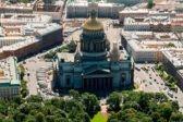 Петербургский парламент отказался проводить референдум по Исаакиевскому собору