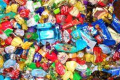 Дети отравились конфетами, найденными на улице в Чите