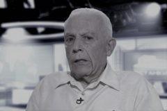 Умер Леонид Золотаревский, классик отечественной журналистики