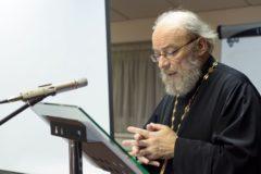 В России защищена первая диссертация по теологии