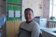 Водитель школьного автобуса спас инвалида из пожара в Тюменской области
