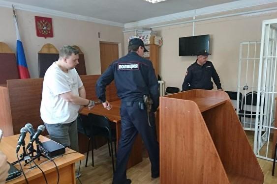 Администратор одной из «групп смерти» арестован в Челябинске