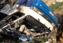 33 человека остаются в больницах после ДТП в Забайкалье
