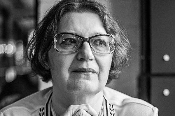 Умерла Мария Мохова, экс-директор центра помощи жертвам насилия