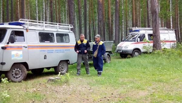Пропавший четыре дня назад на Урале мальчик найден живым