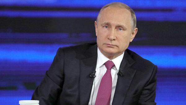 Путин пообещал разобраться с расходованием средств, выделенных погорельцам Забайкалья