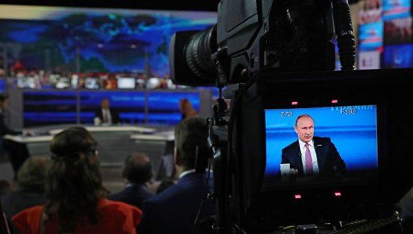 Путин: никто не пытается запретить «Матильду»