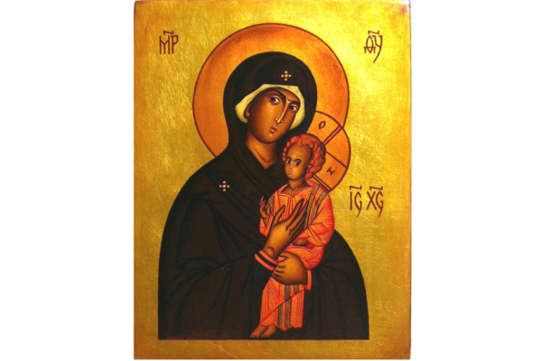 Церковь чтит память Пименовской иконы Божией Матери