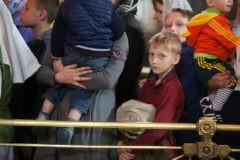 Москвичам рекомендуют не приходить к мощам Николая Чудотворца по субботам