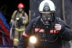 Прохожий спас пять человек из пожара в Пермском крае