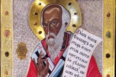 Церковь чтит память священномученика Маркелла