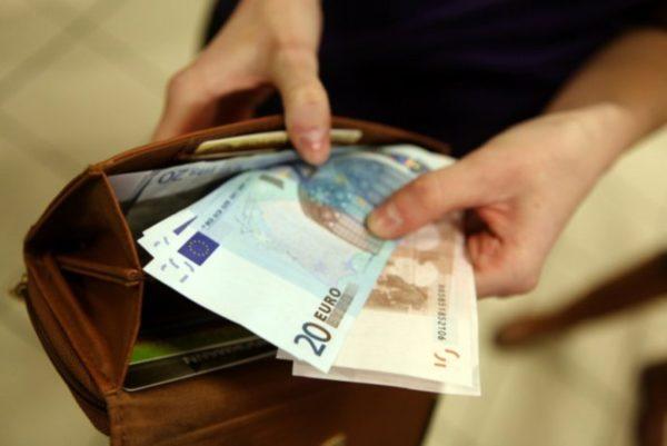 В Греции обнародовали данные о зарплатах священников