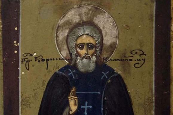 Церковь чтит память преподобного Корнилия Комельского