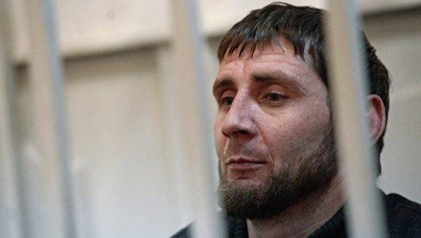 Присяжные сочли виновными всех фигурантов дела об убийстве Немцова