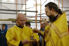 Находящийся под следствием бывший вице-мэр Южно-Сахалинска стал пономарем