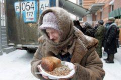 Счетная палата: в России стало на 2 млн бедных больше