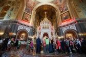 В Церкви обнародовали правила поклонения мощам Николая Чудотворца