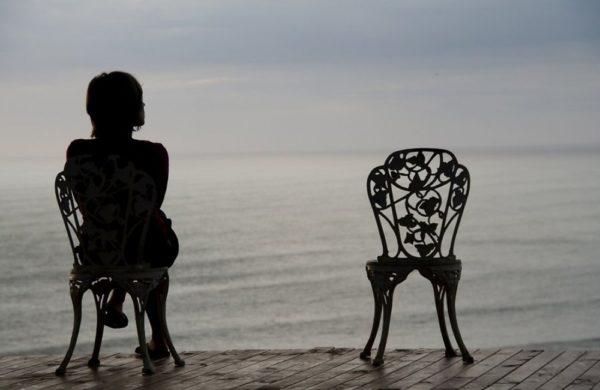 В браке бесполезно искать избавление от одиночества (видео)