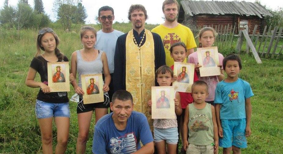 Миссионер из Новокузнецка: Сегодня на улицу с проповедью уже не пойдешь