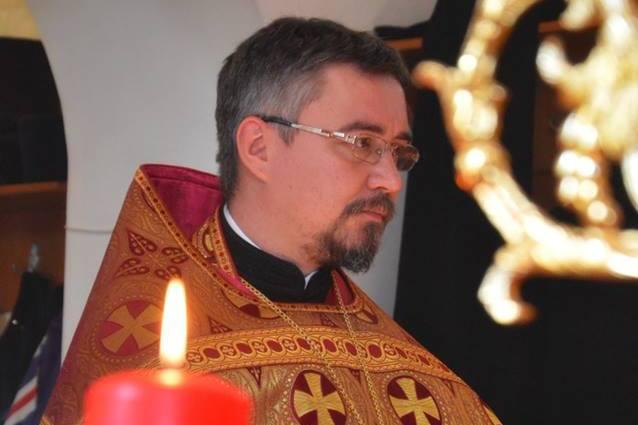 Протоиерей Димитрий Карпенко: Террористы хотят, чтобы мы перестали быть чуткими к человеческой боли