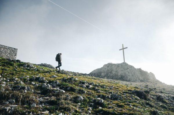 Не мешайте Богу творить благое дело жизни