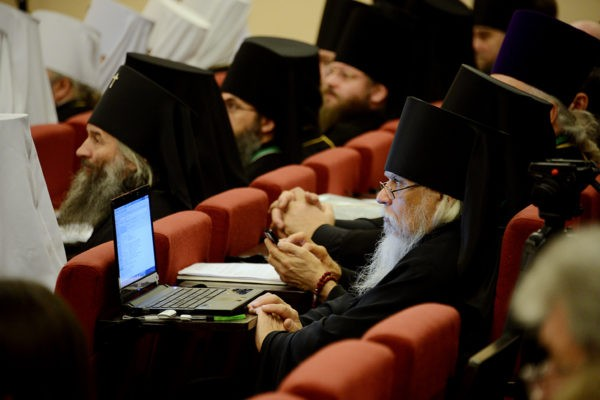 Почему в мире теология – наука, а в России – нет