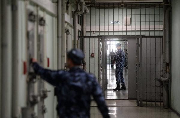 Смерть банкира в СИЗО: почему заключенных не лечат