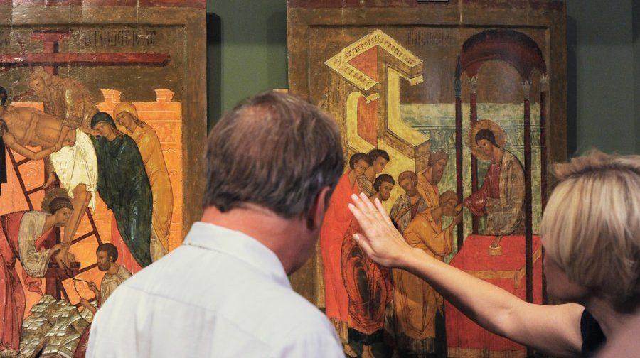«Меня не убедили исследования Третьяковской галереи»
