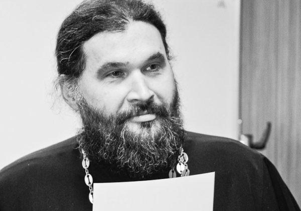 Протоиерей Георгий Ореханов Почему первая диссертация по теологии  Протоиерей Георгий Ореханов Почему первая диссертация по теологии абсолютно научна