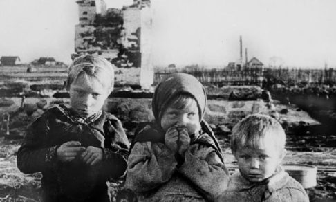 «Я никогда не забуду этот страх…» – 22 июня 1941 года